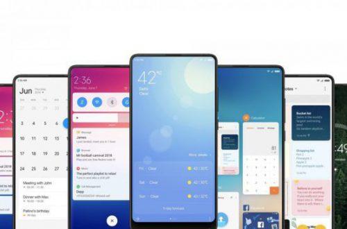 Xiaomi лишила недорогие смартфоны тестовых прошивок MIUI