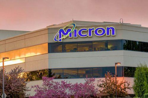 Micron сократит выпуск флеш-памяти NAND сильнее, чем планировалось ранее