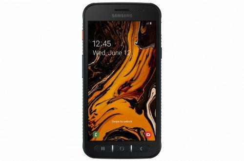 Заметно дороже ожидаемого. Samsung представила защищённый смартфон Xcover 4s