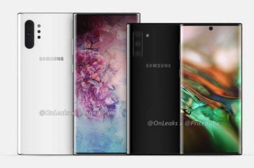 Разочаровывающая правда. Назван точный объём аккумулятора Samsung Galaxy Note10 и Note10 Pro