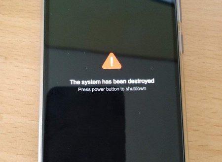 Обновление MIUI 10.3.1.0 выводит из строя смартфоны Xiaomi Mi 9 SE