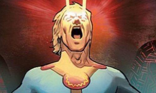 Раскрыто рабочее название фильма «Вечные» от Marvel