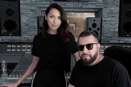 Украинский продюсер помогает Алсу вернуться к творческой деятельности