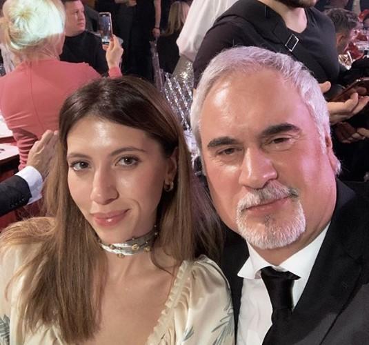Дочь Валерия Меладзе рассталась с марокканским мужем спустя два года после свадьбы