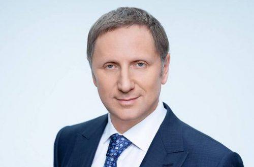 "Вячеслав Муругов назначен президентом ""НМГ Студии"""