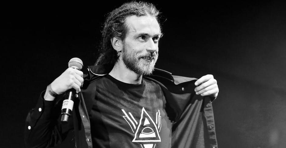Децл посмертно удостоен премии МУЗ ТВ за развитие хип-хопа