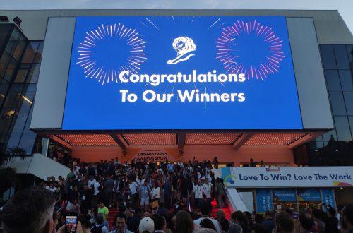 Определились лауреаты фестиваля Cannes Lions
