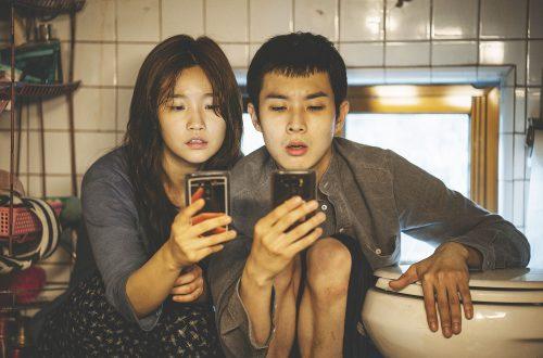 Названы самые популярные корейские фильмы в России