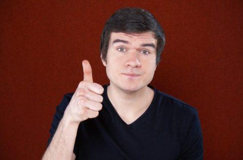 Депутат Госдумы потребовал проверить кинокомпанию Kinodanz, требующую миллион рублей от BadComedian