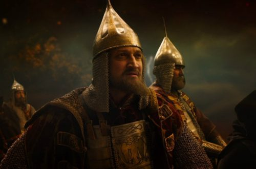 Гоша Куценко и Алексей Воробьёв устроили драку на светском рауте в Москве
