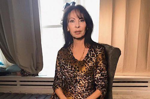 Исхудавшую Марину Хлебникову не узнали в эфире шоу Андрея Малахова