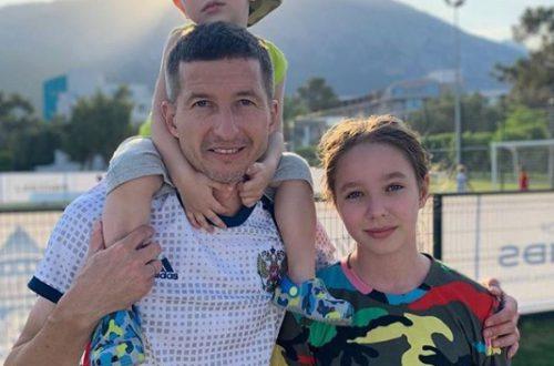 Дочь покойной Юлии Началовой исполнила оригинальный зажигательный танец в Турции
