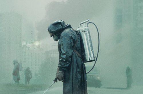 Ликвидатор катастрофы на Чернобыльской АЭС возмущён ложью сериала HBO о трагедии в Припяти