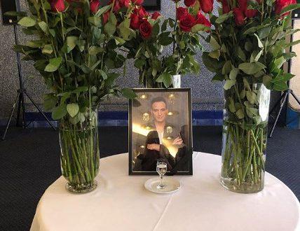 """Пелагея не смогла сдержать слёз на похоронах друга детства и своего подопечного в шоу """"Голос"""""""