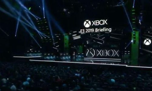 Дата проведения E3 2020