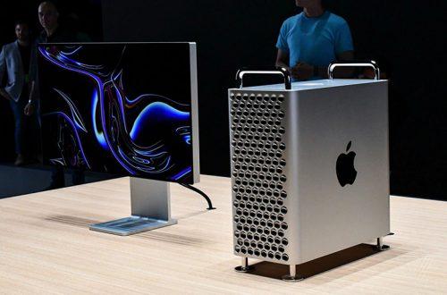 Разочарование дня: проще сделать ПК из тёрки, чем тёрку из Mac Pro