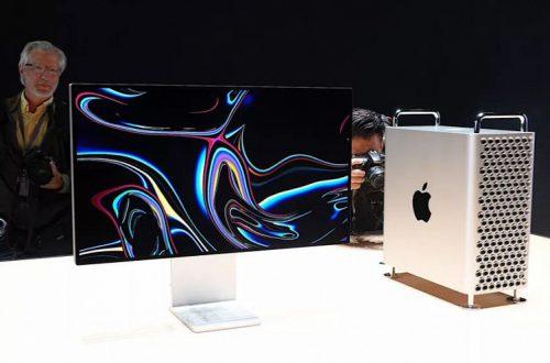 Apple освободили от повышенных тарифов на товары из Китая