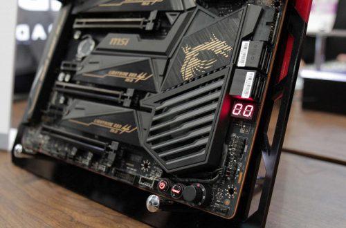 Даже самые дешёвые системные платы с чипсетом AMD X570 будут весьма дорогими