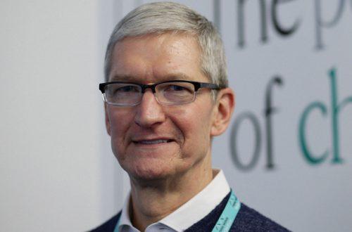 Тим Кук считает, что торговая война между США и Китаем вряд ли приведёт к повышению цен на продукцию Apple