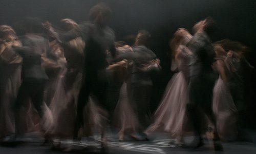 «Танцпол» жизни и смерти от театра «Балет Москва»