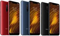 Xiaomi Pocophone F1 наконец получил новую версию MIUI