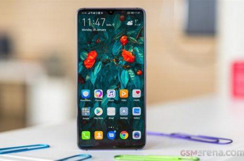 Сегодня только Huawei предлагает двухрежимный 5G-смартфон