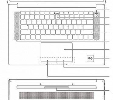Неожиданно: Honor выпустит большой ноутбук – с экраном диагональю 16,1 дюйма