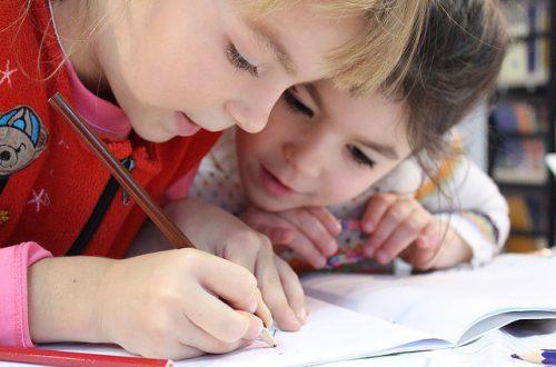 Упражнения для развития памяти у 5-летнего ребёнка