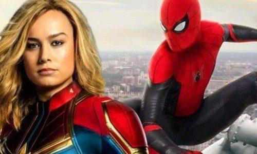 Важная пасхалка на Капитана Марвел в «Человеке-пауке: Вдали от дома»