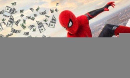 Мировые сборы «Человека-паука: Вдали от дома»