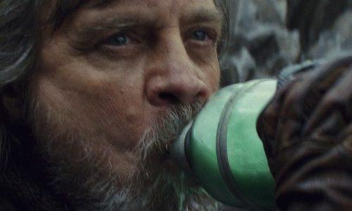 Раскрыт вкус зеленого молока из «Звездных войн»