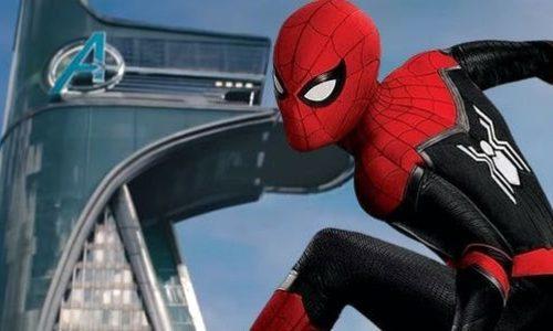 Тизер 4 Фазы киновселенной Marvel в «Человеке-пауке: Вдали от дома»