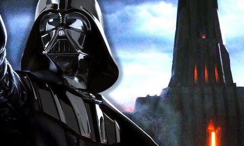 Башня Дарта Вейдера появится в «Звездных войнах 9: Скайуокер. Восход»?