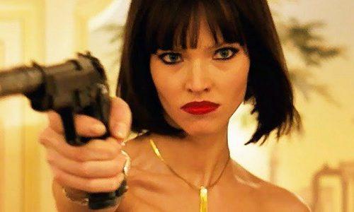 Отзывы критиков и оценки фильма «Анна» от Люка Бессона
