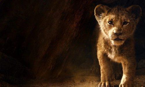 Посмотрите новый отрывок из фильма «Король Лев»
