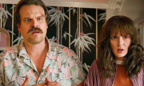 Почему Хоппер точно вернется в 4 сезоне «Очень странных дел»