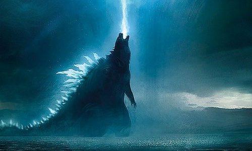 Дата выхода «Годзиллы 2: Король монстров» на Blu-ray