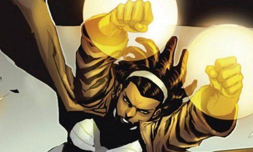 Возвращение персонажа, который появился в «Капитане Марвел»