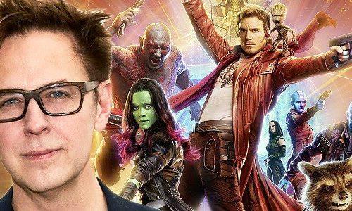 Джеймс Ганн снимет новый фильм DC после «Стражей галактики 3»