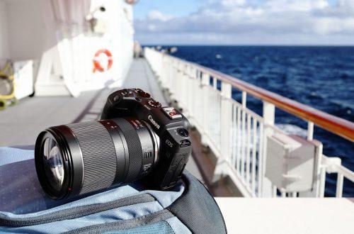 Представлен объектив Canon RF 24-240mm f/4-6.3 IS USM