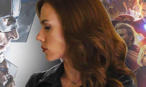 Фильм «Черная вдова» создаст проблемы для таймлайна Marvel