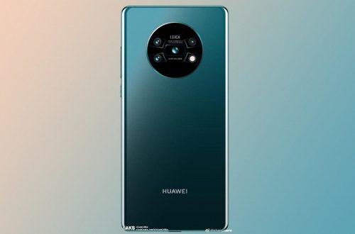 Huawei Mate 30 Pro может получить дисплей с частотой 90 Гц