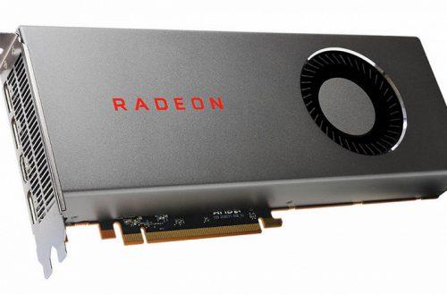 Видеокарту Radeon RX 5700 уже можно купить по цене ниже рекомендованной