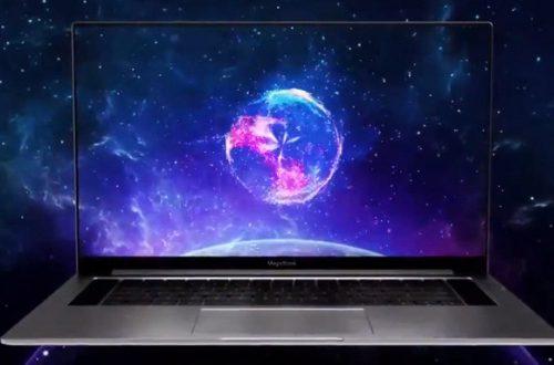 Официальное промо-видео 16-дюймового Honor MagicBook Pro