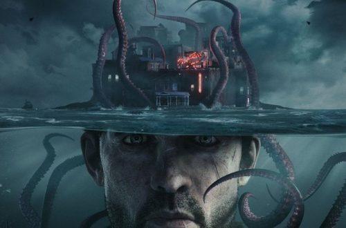 Обзор The Sinking City: Ктулху фхтагн