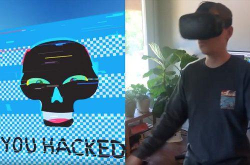 Уязвимость в VR-чатах позволяла хакерам манипулировать виртуальной реальностью