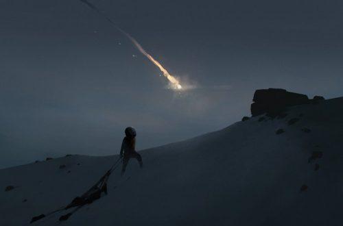 Фанаты отыскали иллюстрации следующей игры от создателей Limbo и Inside