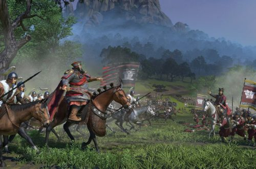 Хакеры взломали Total War: Three Kingdoms с Denuvo 6.0