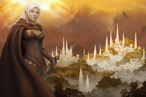 В Steam бесплатно отдают Age of Wonders 3
