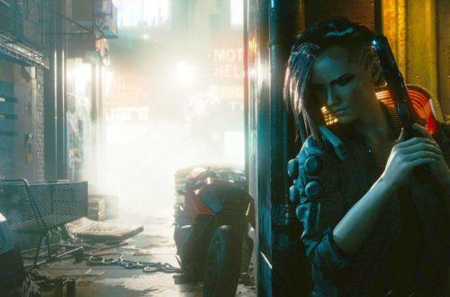 Новые подробности Cyberpunk 2077: кислотные дожди, хардкорный режим и свидетели